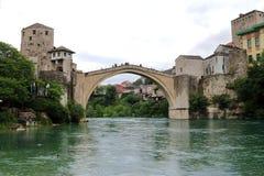 Mostar 1 Immagine Stock