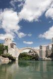 Mostar Fotografia Stock