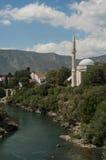Mostar Foto de archivo