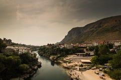 Mostar Imagenes de archivo