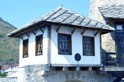 Mostar, Bósnia e Herzegovina Imagem de Stock