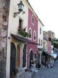 Mostar in Bosnië-Herzegovina stock afbeeldingen