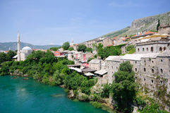 Mostar, Bosnia and Herzegovina Stock Photography