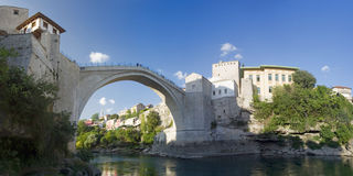Mostar, Bosnia and Herzegovina Stock Images