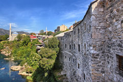 Mostar, Bosnia and Herzegovina Stock Image