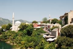 Mostar Royalty Free Stock Image