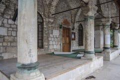 Mostar, bosnia and herzegovina, europe, mosque mehmed pasina dzamija Royalty Free Stock Photos