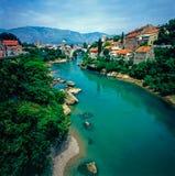Mostar, Bosnia-Herzegovina Royalty Free Stock Image