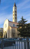 Mostar, Bosnia y Hercegovina Foto de archivo