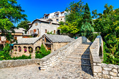 Mostar, Bosnie-et-Herzégovine Photographie stock