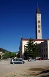 Mostar - la Bosnia e Hetsegovina fotografia stock libera da diritti