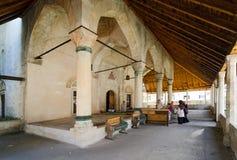 Mostar. Mosque Royalty Free Stock Photos