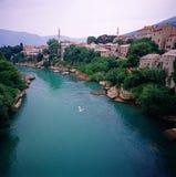 Mostar Stock Photo