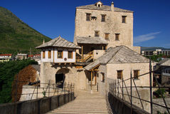 Mostar Royalty Free Stock Photography