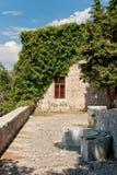 Mostar-Vorrat-Foto Stockfotografie