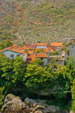 Mostar-Vorrat-Foto Lizenzfreies Stockfoto