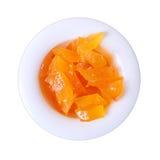 Mostarda di Frutta Royalty Free Stock Images