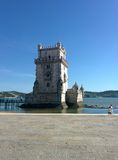 Mosteiro Fotografie Stock