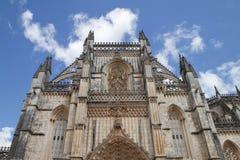 Mosteiro da Batalha Stock Images