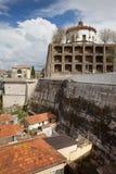 Mosteiro da Serra do Pilar in Porto Stock Image