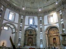 Mosteiro da Serro do Pilar in Porto Stock Photo