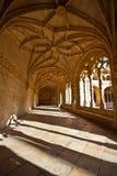 Mosteiro dos Jeronimos Obraz Stock