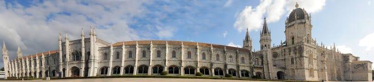 Mosteiro dos Jeronimos Stock Photography