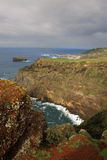 Mosteiros Azores Stock Photography