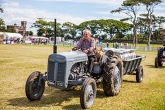 Mostra agrícola Imagens de Stock Royalty Free