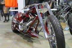 Mostra da motocicleta de Chicago Imagens de Stock