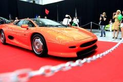 Mostra de carro Imagens de Stock Royalty Free