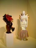 Mostra de flor Imagem de Stock Royalty Free