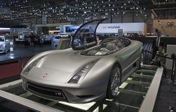 Mostra de motor internacional de Genebra 79.o Imagem de Stock