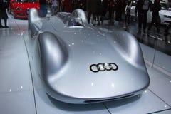 Mostra de motor internacional de Genebra 79.o Imagens de Stock