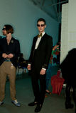 Mostra de Vivienne Westwood shanghai de bastidores Fotografia de Stock Royalty Free