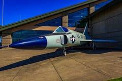 Mostra degli aerei Fotografia Stock Libera da Diritti