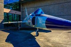 Mostra degli aerei Immagini Stock Libere da Diritti