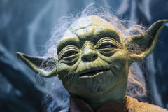 Mostra di identità di Star Wars in Ottawa Fotografia Stock Libera da Diritti