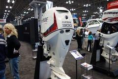A mostra 2014 do barco de New York 133 Imagem de Stock