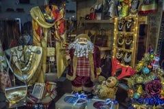 Mostra do Natal Imagens de Stock