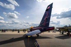 Mostra ILA Berlin Air Show 2018 Immagini Stock