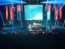 Mostra sinfônica 2017 do concerto de HAVASI filme