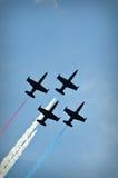 Mostri gli aerei Fotografie Stock