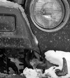 Mostro? Jeep! Fotografia Stock