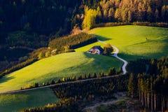 Mostviertel, Österreich Stockfoto
