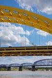 mosty obrazy royalty free