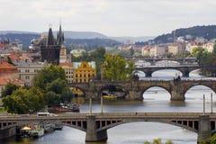 mosty Zdjęcia Stock
