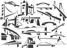 mosty ilustracji
