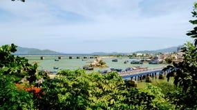 Mosty w Nha Trang Zdjęcia Stock