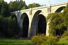 Mosty w Stanczikah Lizenzfreie Stockfotografie